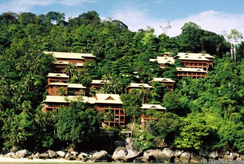 Малайзия туристический рай