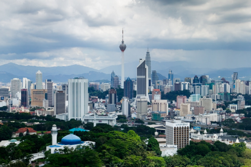 history of hotel industry in malaysia